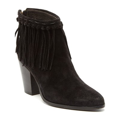 Ann Tuil ASTA BOOTS, BOTTINES NOIR Chaussure France_v16971