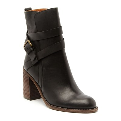 See by Chloé BOOTS, BOTTINES NOIR