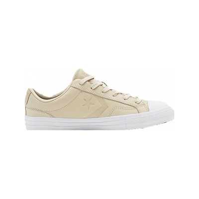 Converse STAR PLAYER LOW SNEAKERS BEIGE