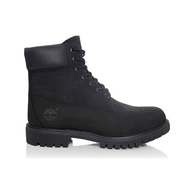 Timberland ICON 6-INCH PREMIUM BOOT BOOTS, BOTTINES NOIR Chaussure France_v17396