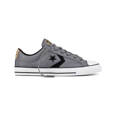 Converse STAR PLAYER LOW SNEAKERS GRAU
