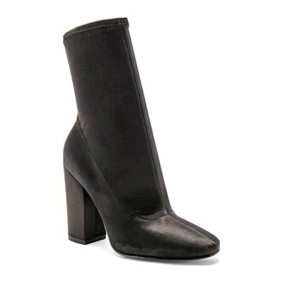Kendall & Kylie KKHAILEY BOTTINES NOIR Chaussure France_v7360