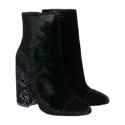 Kendall & Kylie KKKADEN BOTTINES NOIR Chaussure France_v5421