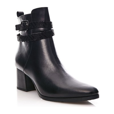 Tamaris REBEKKA BOTTINES NOIR Chaussure France_v6043