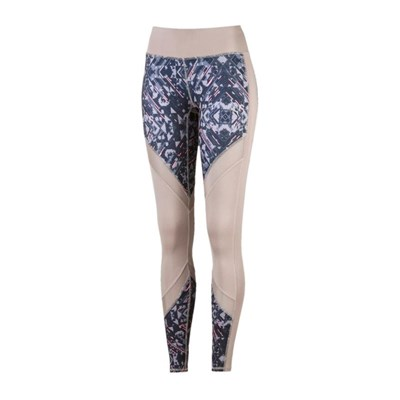 Puma LEGGINGS MULTICOLORE