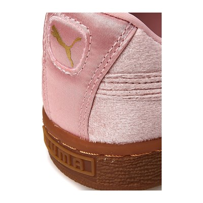 Rose Heart Puma Basses Caoutchouc Baskets 2830814 8xawZtq4w