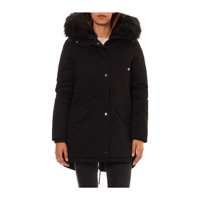 Best Mountain CAPPOTTO NERO