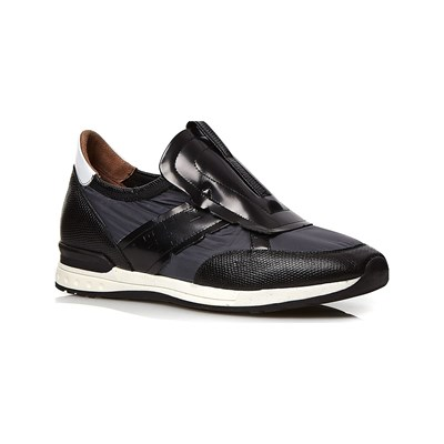 Elizabeth Stuart GALIA LOW SNEAKERS ANTHRAZIT
