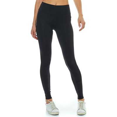 Adriana Arango LEGGINGS NERO