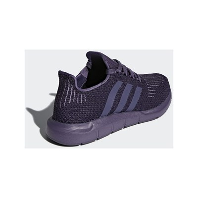 Baskets Mauve Adidas Caoutchouc Run Basses Originals 2890028 Swift SSwa4g6
