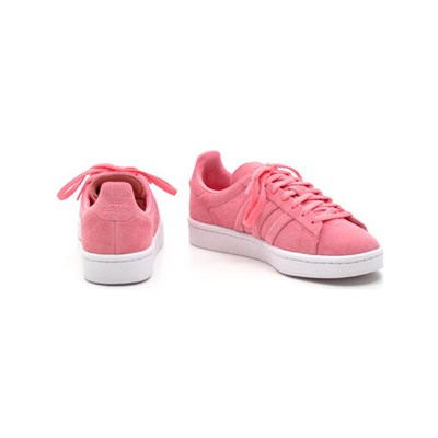 Campus T En Stitch Baskets Originals 2890035 Cuir And Adidas Rose Caoutchouc aHx1n4