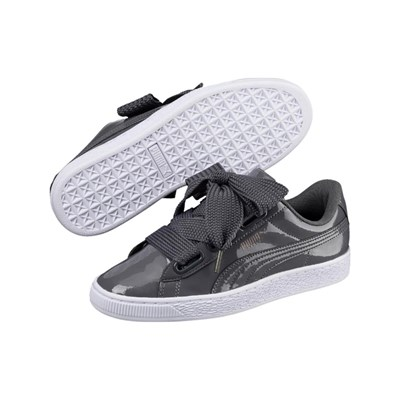 Puma LOW SNEAKERS GRAU