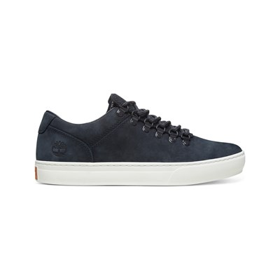Timberland ADVENTURE CUPSOLE ALPINE OXFORD LOW SNEAKERS SAPHIR