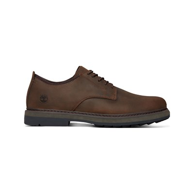 Timberland DERBIES MARRON Chaussure France_v13198