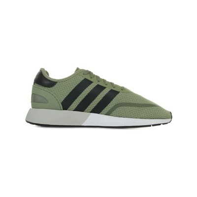 adidas Originals N-5923 BASKETS BASSES VERT