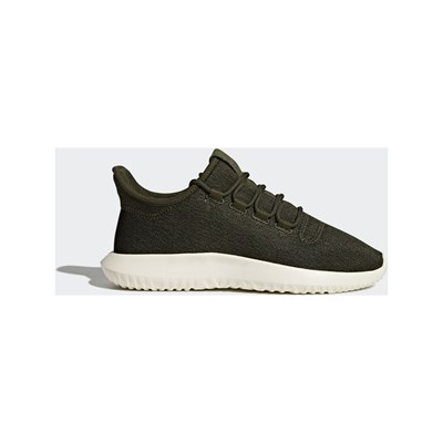 adidas Originals TUBULAR-SHADOW SNEAKERS BASSE KAKI