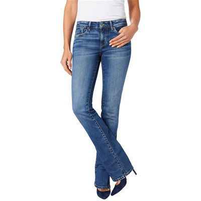 Pepe Jeans London PICCADILLY JEANS BOOTCUT BLU JEANS