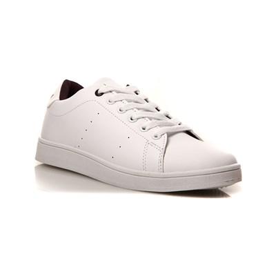 Vero Moda BASKETS BASSES BLANC Chaussure France_v1463