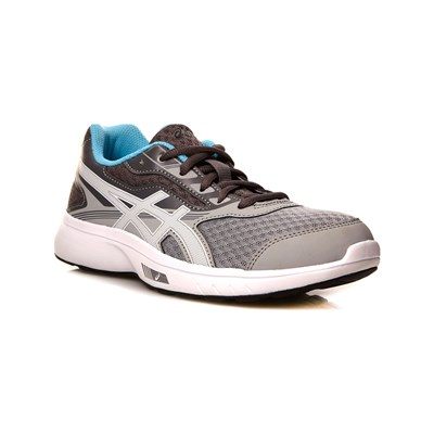 Asics LOW SNEAKERS GRAU
