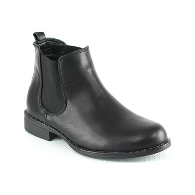 Poti Pati BOOTS NOIR Chaussure France_v3263