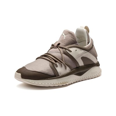 Puma TSUGI BLAZE BASKETS BASSES TAUPE Chaussure France_v9536