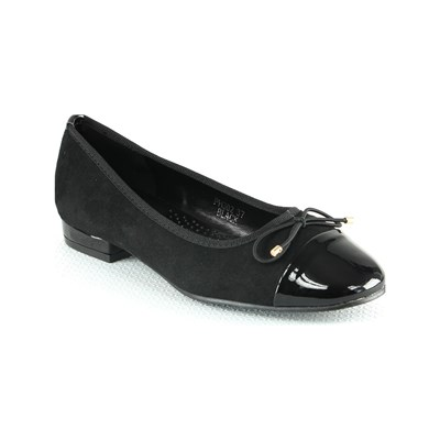 Commenti R and Be BALLERINE NERO