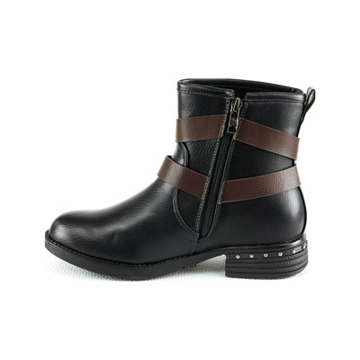 Élastomère Be 2930275 Bottines Noir R And POqY11