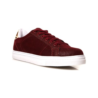 Vero Moda LOW SNEAKERS ROT