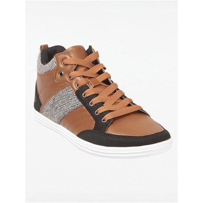 On Clearance Bonobo Jeans SNEAKERS MARRONE