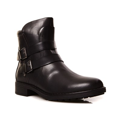 Vero Moda BOTTINES NOIR Chaussure France_v1499