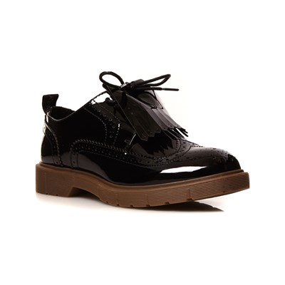 Only DERBIES NOIR Chaussure France_v1471