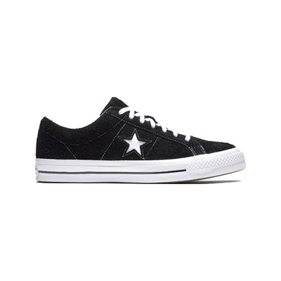 Classico-Fit Converse ONE STAR TENNIS NERO