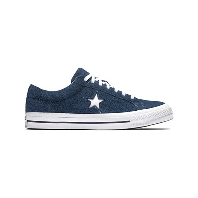 Converse ONE STAR TENNIS BLEU Chaussure France_v7412