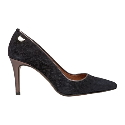 Lollipops PUMPS SCHWARZ
