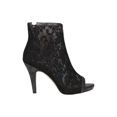 Noir Lollipops Bottines Caoutchouc 2953892 Boots TqTBHr8