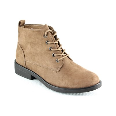 Suredelle BOOTS TAUPE Chaussure France_v3818