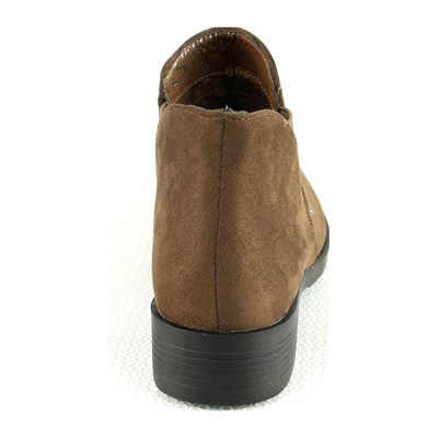 Suredelle Taupe Boots Élastomère Taupe Taupe Suredelle Élastomère Boots 2951355 2951355 Suredelle Boots raqzWnHrw