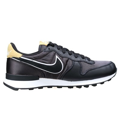 Nike INTERNATIONALIST HEAT INTERNATIONALIST HEAT BASKETS BASSES NOIR Chaussure France_v14112