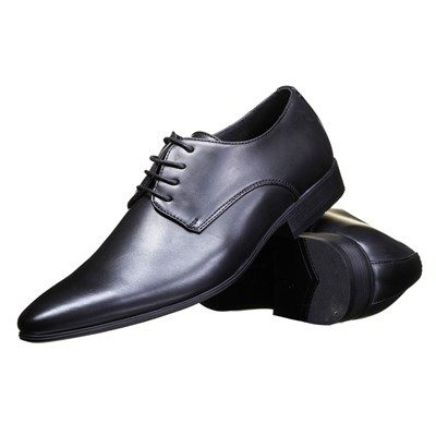Galax GH DERBIES NOIR Chaussure France_v3503