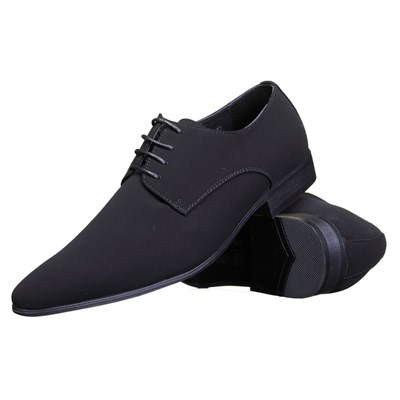 Galax GH DERBIES NOIR Chaussure France_v3497