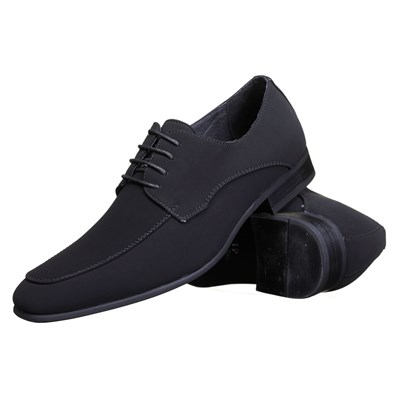 Galax GH DERBIES NOIR Chaussure France_v3496