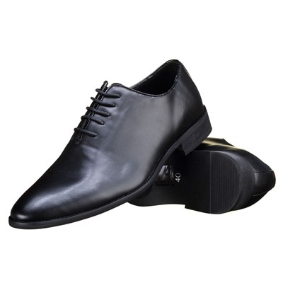 Galax GH DERBIES NOIR Chaussure France_v3498