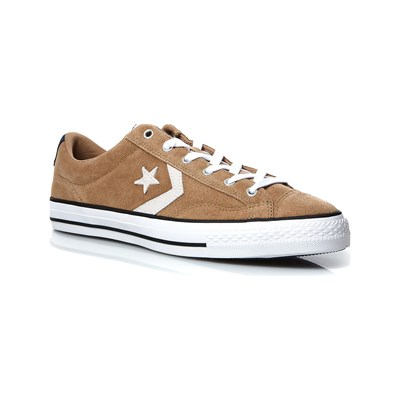 Converse STAR PLAYER LOW SNEAKERS BRAUN