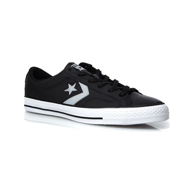 Converse STAR PLAYER BASKETS BASSES NOIR Chaussure France_v6892