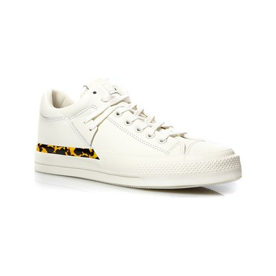 Converse CHUCK TAYLOR ALL STAR BECCA LOW SNEAKERS WEISS