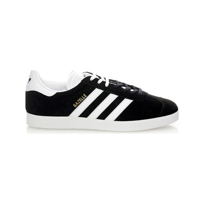 adidas Originals GAZELLE SCARPE DA TENNIS, SNEAKERS NERO