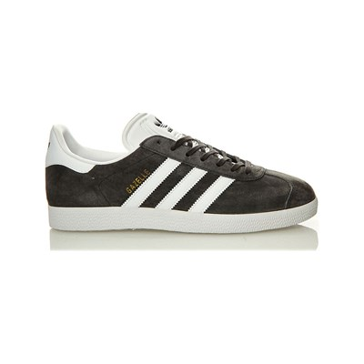 adidas Originals GAZELLE TURNSCHUHE, SNEAKERS DUNKELGRAU