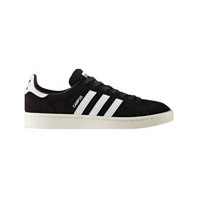adidas Originals CAMPUS SCARPE DA TENNIS, SNEAKERS NERO