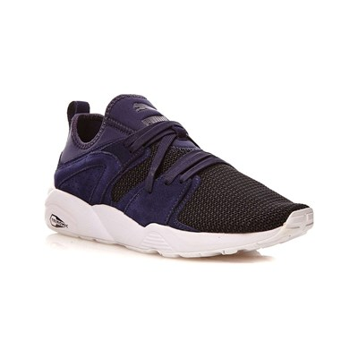 Puma BLAZE OF GLORY SOFT RUNNING DUNKELBLAU