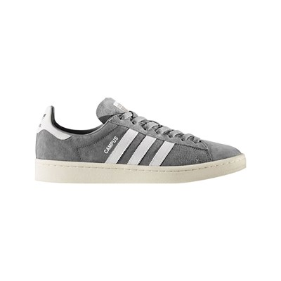 adidas Originals CAMPUS LEDERSNEAKERS MAUSGRAU